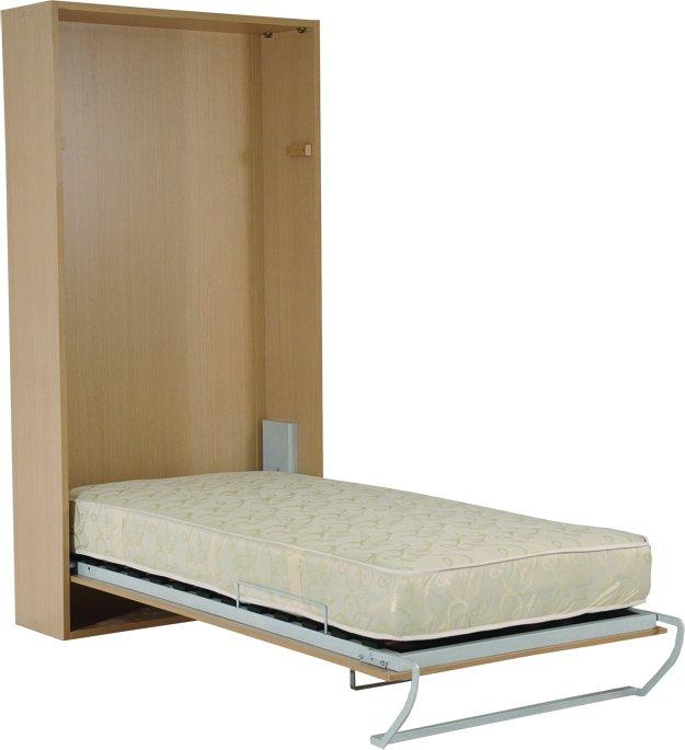 Μονό κρεβάτι
